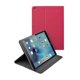 CUSTODIA STAND SLIM FOLIO IPAD MINI 4 ROSA