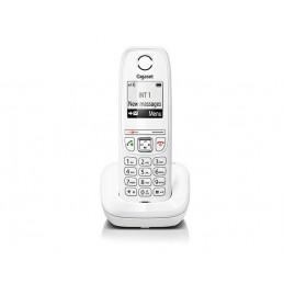 TELEFONO CORDLESS GIGASET BIANCO