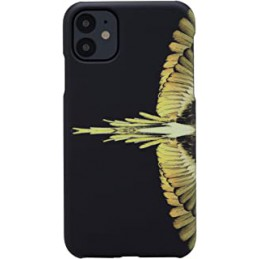 COVER MARCELO BURLON OCHERY IPHONE 11 PRO