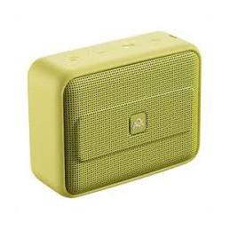 SPEAKER BLUETOOTH IPHX7 LIME