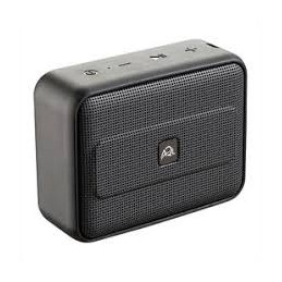 SPEAKER BLUETOOTH IPHX7 NERO