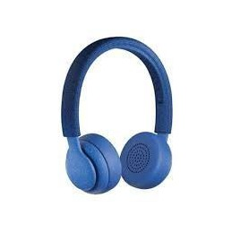 cuffia bluetooth Jam Been There Blue