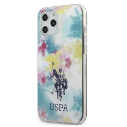 COVER U.S. POLO ASSN.IPHONE 12 PRO