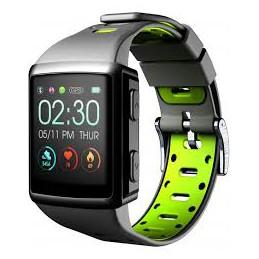 SMARTWATCH EASYSPORT GPS UNIV. NERO