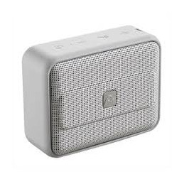 SPEAKER BLUETOOTH IPHX7 BIANCO