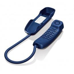 TELEFONO FISSO GIGASET DA210 BLUE