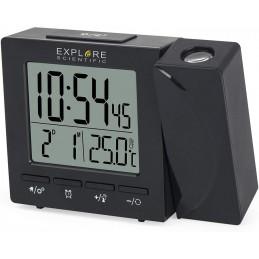 Orologio a proiezione radiocomandato