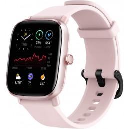 Amazfit GTS 2 Mini Smartwatch Orologio Intelligente AMOLED Da 1,55, 5 ATM Impermeabile, 70+ Modalita di Allenamento, Monitor del