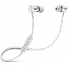 BLUETOOTH STEREO IN EAR BIANCO