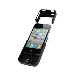 POWER CASE IPHONE4 BLACK