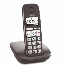 TELEFONO CORDLESS LINEA...
