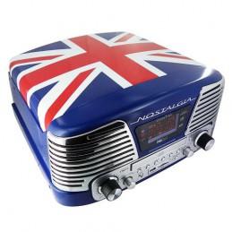 Giradischi 33/45/78 rpm...