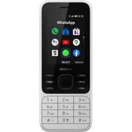 NOKIA 6300 4G BIANCO