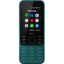 NOKIA 6300 4G BLU