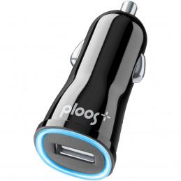 CARICABATTERIE DA AUTO USB...