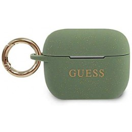 COVER GUESS AIRPODS PRO SILICONE CACHI