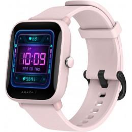 Amazfit BIP-U PRO orologio sportivo Green Touch screen Bluetooth.