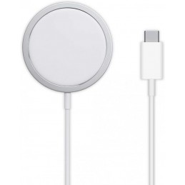 CARICABATTERIE WIRELESS MAG SAFE APPLE MHXH3ZM/A