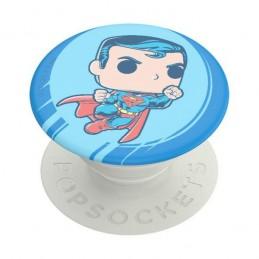 PHONE GRIP & STAND Superman