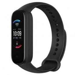 Amazfit Band 5 Smartwatch Tracker Fitness Orologio Sport Smartband con Alexa Integrato Impermeabile 5 ATM di 15 Giorni, Contapas