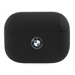 COVER BMW AIRPODS PRO SILICONE BLACK