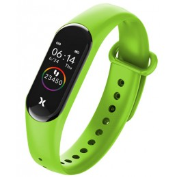 SMARTBAND FW20 Bluetooth 4.0Cardiofrequenzimetro,Servizio push Pedometro,Impermeabil,Monitoraggio del sonno