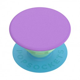 PHONE GRIP & STAND Pastel Brights Colorblock Lavender