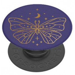 PHONE GRIP & STAND Vibey Butterfly