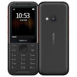 NOKIA 5310 BLACK /  ROSSO