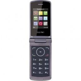 BEAFON Beafon C240 Clamshell. Dual SIM.Bluetooth. Radio FM.Suonerie Polifoniche
