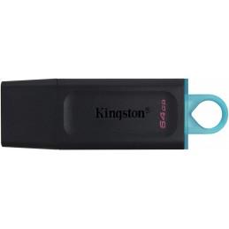 PENDRIVE USB FLASH 64GB KINGSTON EXODIA DTX