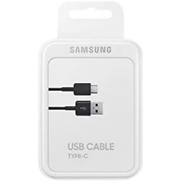 CAVO DATI USB/USB-C BIANCO IN CONFEZIONE BULK
