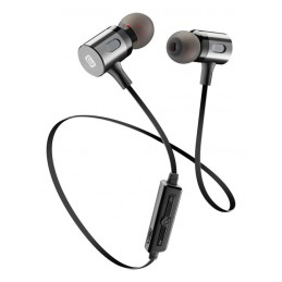 BLUETOOTH STEREO IN EAR NERO