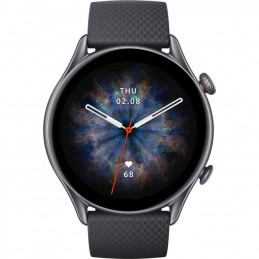 """amazfit gtr3 pro Display Material AMOLED, Size 1.45"""" round, Resolution 480x480, PPI 331, Touchscreen 2.5D Tempered glass anti-fi"""