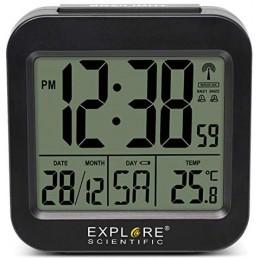 orologio radiocomandato...