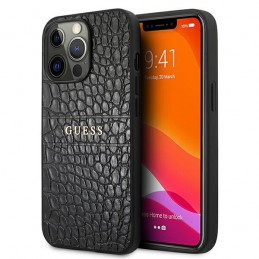 cover guess iphone 13 pro nera