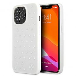 cover mercedes iphone 13 pro bianca